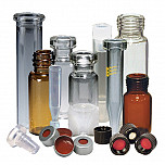 Vials, Caps & Seals