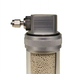SPure H2O Filters with Right Angle End Caps