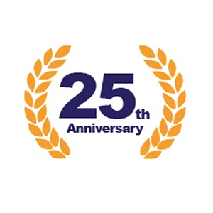 25 Years of Innovation...