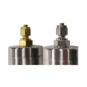 Brass or Stainless Fittings?