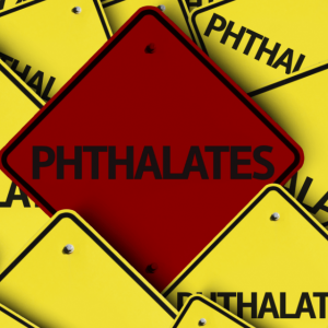 Those Darn Phthalates